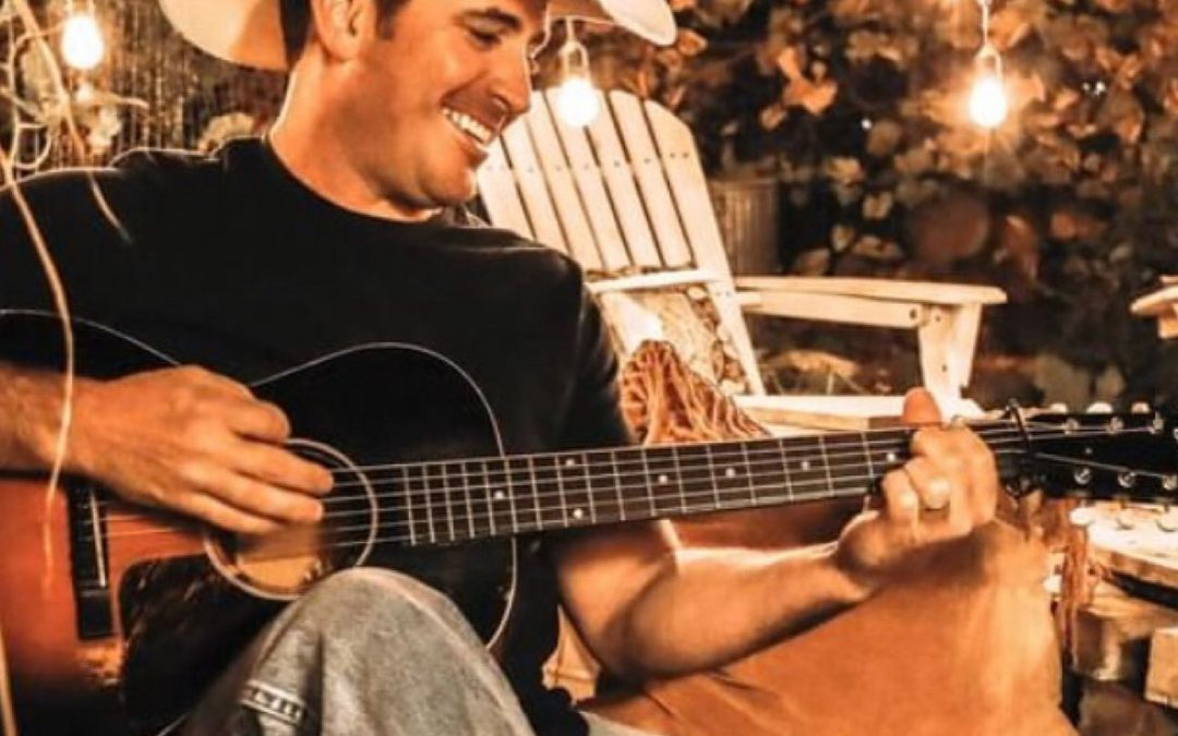 """Clayton Smalley """"Dirt Road Therapy"""" E.P. Release Party"""