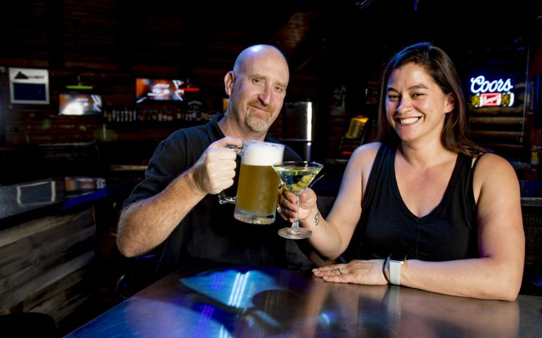 Spanish Fork bar adds gourmet restaurant, sees six figure success in first two months